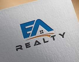 romena6055 tarafından Design a Logo for EA Realty için no 157