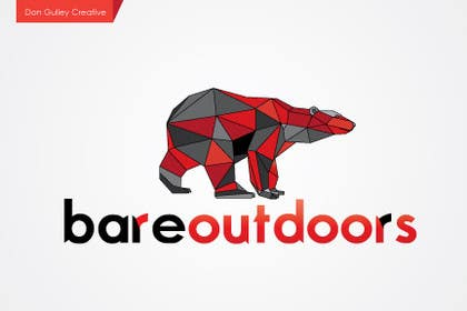 #71 for Design a Logo for an outdoor company by dongulley
