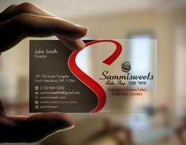 einsanimation tarafından Design some Business Cards için no 70