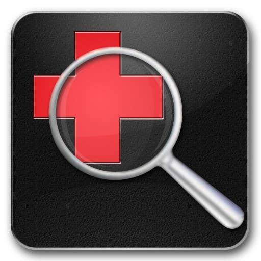 Contest Entry #                                        135                                      for                                         Add detail to existing icon for iOS app: MBS Search