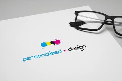 abnstan tarafından Super Logo for Customized / Personalized Printing and Gifts Services için no 188