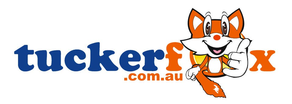 Конкурсная заявка №24 для Logo Design for tuckerfox.com.au