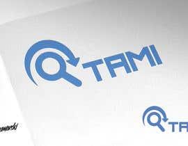 Naumovski tarafından design a logo for TAMI için no 8