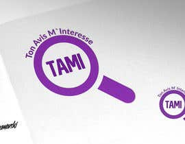 Naumovski tarafından design a logo for TAMI için no 38