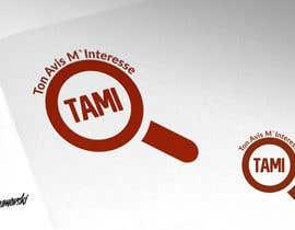 Naumovski tarafından design a logo for TAMI için no 39