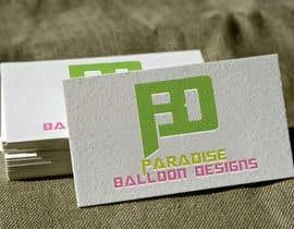 Nro 152 kilpailuun Design a Logo - PBD käyttäjältä graphic10