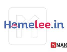 Nro 55 kilpailuun Design a logo for real estate company käyttäjältä mdeswali