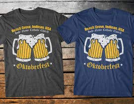 db1404 tarafından Holy Name Oktoberfest 2016 için no 1
