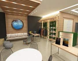 Nro 20 kilpailuun Storfront design for Eco tourism company käyttäjältä mariaharagao