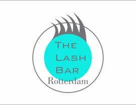 pavlemati tarafından Design a logo for a lashbar için no 133