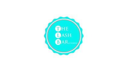 patelrajan2219 tarafından Design a logo for a lashbar için no 60