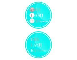 andryod tarafından Design a logo for a lashbar için no 135