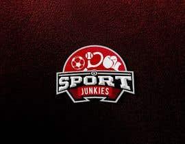 InfinityMedia1 tarafından Sports news website needs logo and cover photo to be used on all platforms için no 17