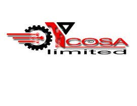 #4 for Design a Logo for Ycosa Limited by dceffects