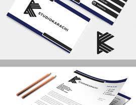 hics tarafından Design a Logo, business cards and letterheads için no 7