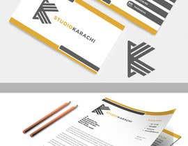 hics tarafından Design a Logo, business cards and letterheads için no 10