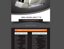 #5 for Flyer Design for Model 6 by Modeling15