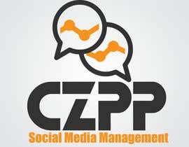 Nro 28 kilpailuun Develop a Brand Identity CZPP käyttäjältä ahmedakber