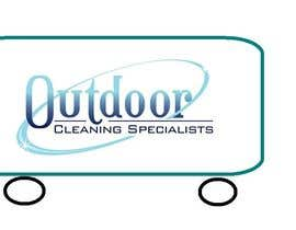 #12 for Create Print and Packaging Designs for Outdoor cleaning company af burhan102