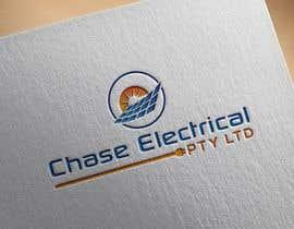 """Nro 72 kilpailuun Design a Logo for """"Chase Electrical"""" käyttäjältä Angelbird7"""