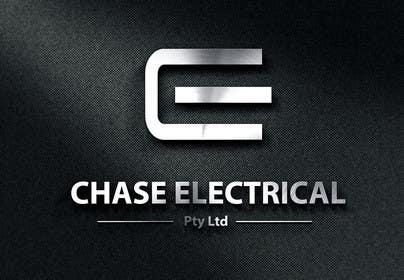 "imtiazahmedm1 tarafından Design a Logo for ""Chase Electrical"" için no 118"