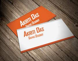 #22 cho Design a business card bởi vansh9870