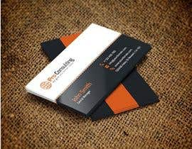 nº 16 pour Design Some Business Cards par aashishnagpal