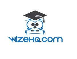 #50 for WizeHQ Logo Design by sunlititltd