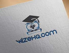 #51 for WizeHQ Logo Design by sunlititltd