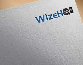 kabir7735 tarafından WizeHQ Logo Design için no 36