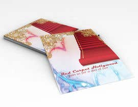 Nro 9 kilpailuun Design a Flyer käyttäjältä ibrahimsharif135