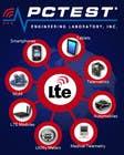 Graphic Design Konkurrenceindlæg #21 for Flyer Design for PCTEST ENGINEERING LABORATORY, INC
