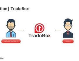 Nro 6 kilpailuun Make a professional Presentation slides or Illustration käyttäjältä abshetewy