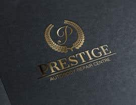 jcaselli tarafından Design a Logo for PRESTIEGE PANEL SHOP için no 7