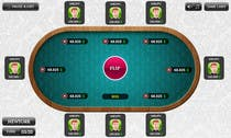#13 for Poker game interface design by hieupv3008