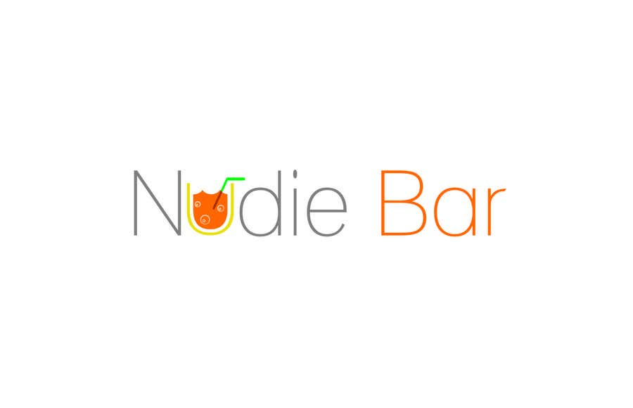 #39 for Design a Logo for a Nudie Bar by slamet77