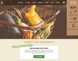 wisnust tarafından PSD to Bootstrap HTML Contest için no 11