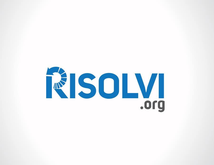 #11 for RISOLVI.ORG by iffikhan
