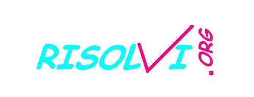 Konkurrenceindlæg #102 for RISOLVI.ORG