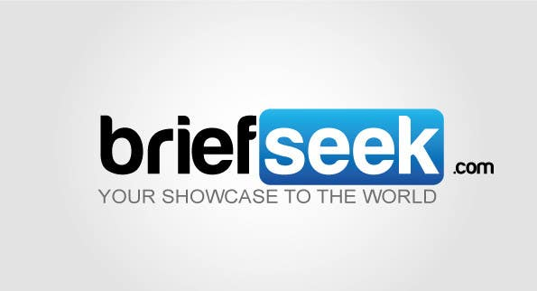 Proposition n°                                        716                                      du concours                                         Logo design for: Briefseek