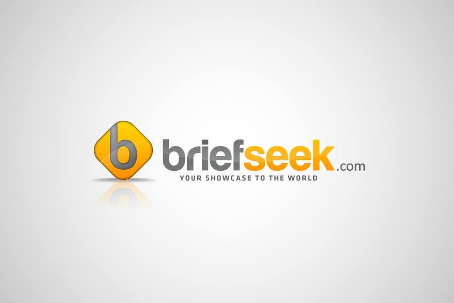 Proposition n°                                        620                                      du concours                                         Logo design for: Briefseek