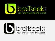 Proposition n° 851 du concours Graphic Design pour Logo design for: Briefseek
