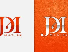 #15 para Design a Logo for JDM Mowers por KevinChoiKang