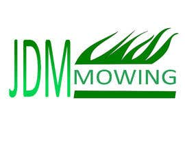 #12 cho Design a Logo for JDM Mowers bởi lapogajar