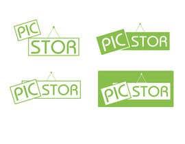 Nro 63 kilpailuun Разработка логотипа(LOGO) для интернет-магазина картин PIC-STORE.RU käyttäjältä olgamirshnik22