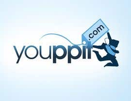 #334 for Logo Design for Youppit.com by pinky