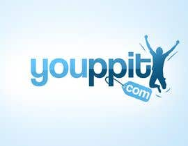 #340 for Logo Design for Youppit.com af pinky