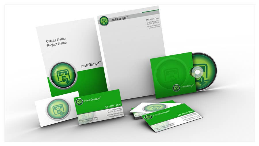 Contest Entry #                                        5                                      for                                         Print & Packaging Design for Home Electronics Consumer Product