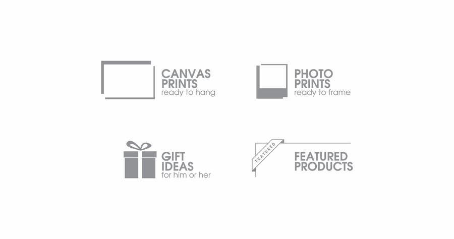 Kilpailutyö #4 kilpailussa Re-Design category icons/banners