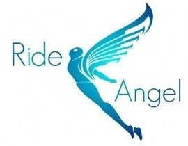 #22 for Design a Logo for Ride Angel af harrysheikh